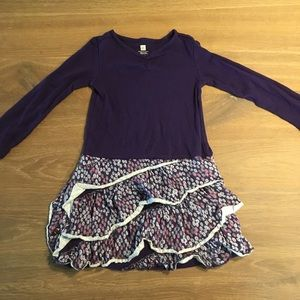 GUC Tea Collection dress toddler size 3